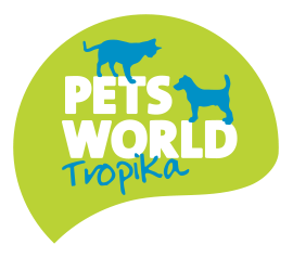 Petsworld Tropika